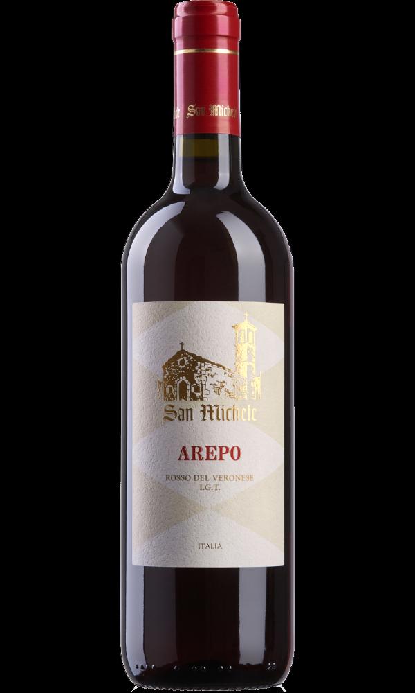 Arepo Rosso del Veronese